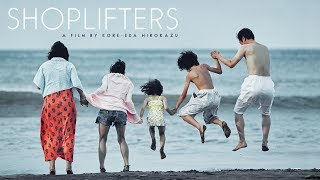 Download Shoplifters - Official Trailer Video