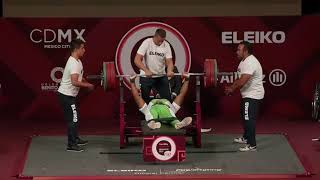 Download Day 7 - World Para Powerlifting Championships - Highlights Video