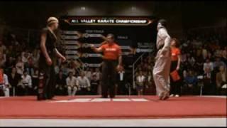 Download Karate Kid - Last Fight Scene Video