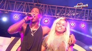 Download Stonebwoy catch a Kumasi Girlfriend Video