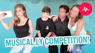 Download MUSICAL.LY COMPETITION W/ BABY ARIEL Video