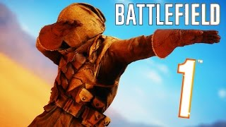 Download Battlefield 1 - Random & Funny Moments #7 (How To Avoid Tanks, Hilarious Duels!) Video