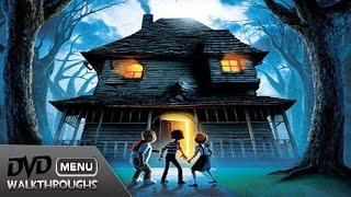 Download Monster House (2006) DvD Menu Walkthrough Video