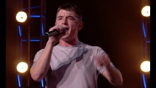 Download Simon Asks Him To Sing Acapella, Watch What Happens Next! | Boot Camp | The X Factor UK 2017 Video