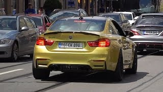 Download Supercars in Munich - June 2017 Video