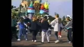 Download The Hunchback of Notre Dame Disneyland Paris 1997 Video