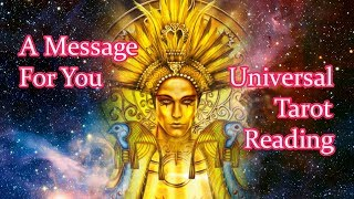Download Where are we now? Where are we headed? Universal Tarot Reading Video