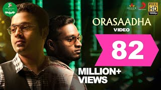 Download 7UP Madras Gig - Orasaadha | Vivek - Mervin Video