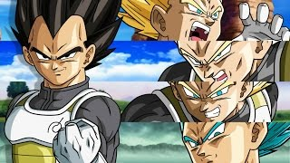 Download Why Vegeta Never Went Super Saiyan 3? Video