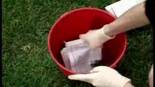 Download How to Make: Newspaper Smoke Bombs Video