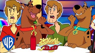Download Scooby-Doo! | Seeing Double! | WB Kids #Scoobtober Video