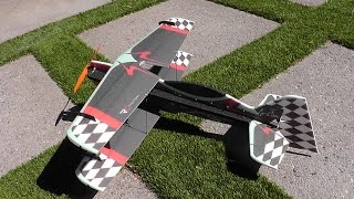 Download Twisted Hobbies Revo P3 Build and Maiden Part 1 Video