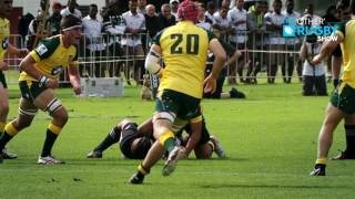 Download The Other Rugby Show- Top 5 Biggest Hits of the Year Video