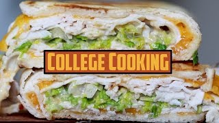 Download Mastering Student Cooking: Lunch - 5 Meals, 5 Ingredients Video