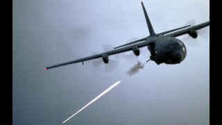 Download Deadliest Aircraft in the US Air Force: The AC-130 Spectre Gunship Video