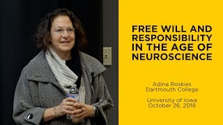 Download Free Will & Responsibility in the Age of Neuroscience Video