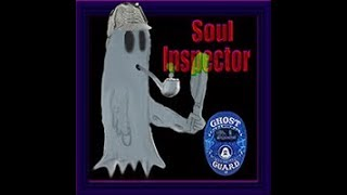 Download Soul Inspector Paranormal Show LIVE! Video