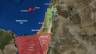 Download Israel's Geographic Challenge Video