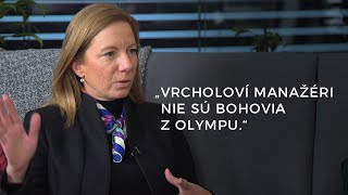 Download Ex CEO Würth: Martina Gaislová | INSIGHT #1 Video