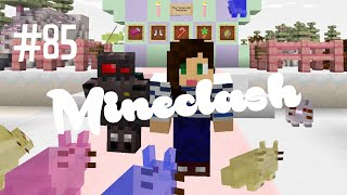 Download THE CANDY ISLE CHALLENGE - MINECLASH (EP.85) Video