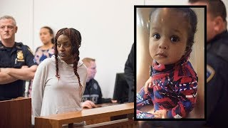 Download Staten Island baby sitter who tortured, murdered 17-month-old boy gets 23 years to life Video