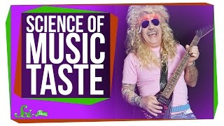 Download Where Does Your Music Taste Come From? Video