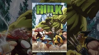 Download Hulk Vs Video