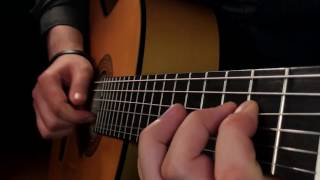 Download George Michael - Careless Whisper Fingerstyle Video