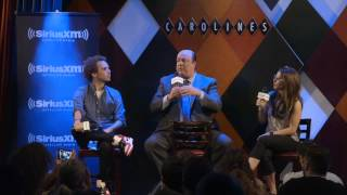 Download Paul Heyman Live in NY - Dana White, Brock Lesnar, Vince McMahon, etc - Sam Roberts Video