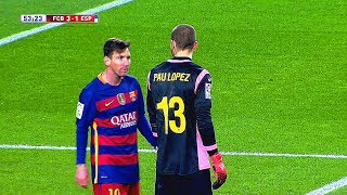 Download 10 Players Who Really HATE Lionel Messi ||HD|| Video