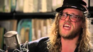 Download Allen Stone - I Know That I Wasn't Right - 11/13/2015 - Paste Studios, New York, NY Video