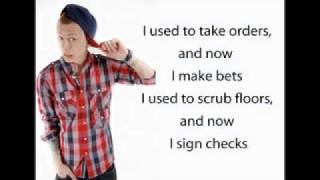 Download Machine Gun Kelly - End of the Road with LYRICS Video