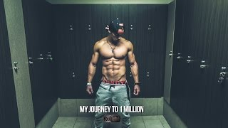 Download Marc Fitt - Journey to 1 Million - Motivation Video