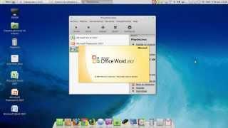 Download Cómo instalar Microsoft Office en Linux Video
