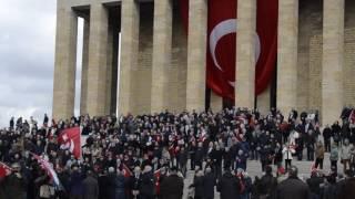 Download Anıtkabir'de Harbiye Marşı Video