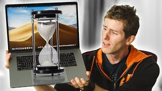 Download Macs are SLOWER than PCs. Here's why. Video