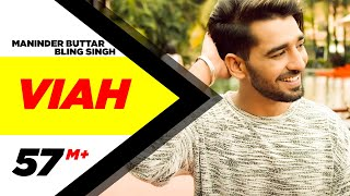 maninder buttar new song video download