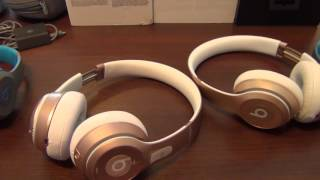 Download ebay purchase beats by dr dre solo 2 wireless fakes vs genuine / easy way to indentify Video
