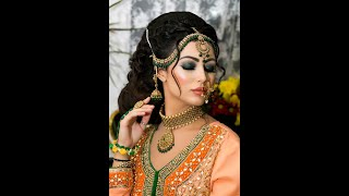 Download Modern Walima Bridal Look Video