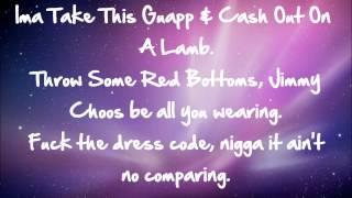 Download Straight Up - Future w/ lyrics Video