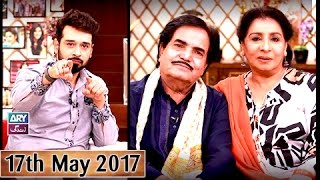Download Salam Zindagi - Guest: Sona & Chandi Special - 17th May 2017 Video