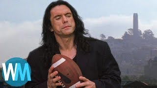 Download Top 10 Facts You Didn't Know About Tommy Wiseau Video