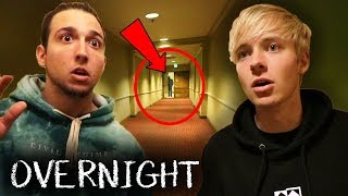 Download Our Unbelievable Ghost Experience | The Haunted Biltmore Hotel Video