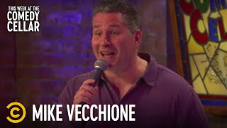 Download Apparently, You Can't Pretend You're a Cop - Mike Vecchione - This Week at the Comedy Cellar Video