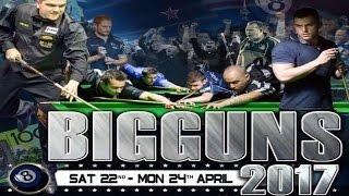 Download Mick Hill v Johl Younger | Big Guns 2017 | SEMI FINALS Video