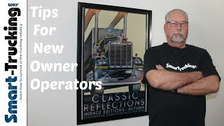 Download Becoming an Owner Operator - 7 Things Every New Owner Operator Needs to Know Video