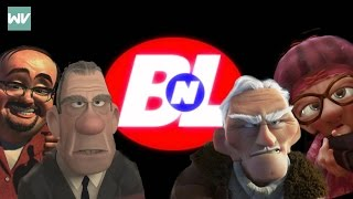 Download Who Created Buy N Large? | Pixar Theory: Discovering Disney Video