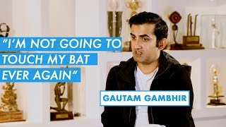 Download Gambhir: 'Azhar's Name Clearly Mentioned In Anti-Corruption Meetings' Video