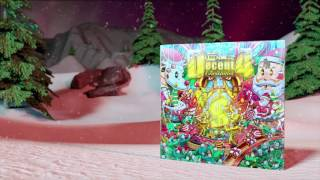 Download Aquadrop & Big Fish - Creepy Christmas (feat. KG Man) [Official Full Stream] Video
