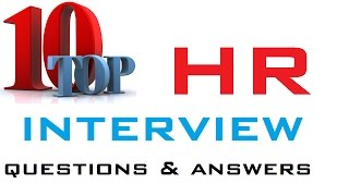 Download HR Interview Questions and Answers - FRESHERS [Real-time Answers] Video